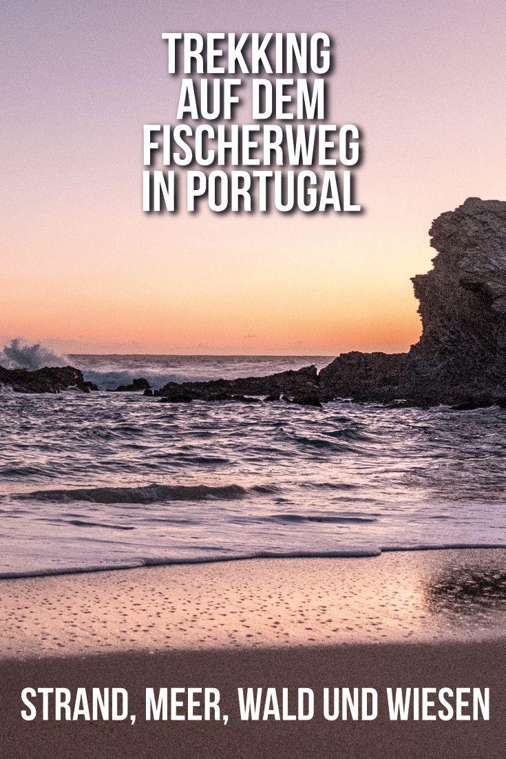 Photo of Wandern auf dem Fischerweg in Portugal | Trekkinglife – Outdoorblog