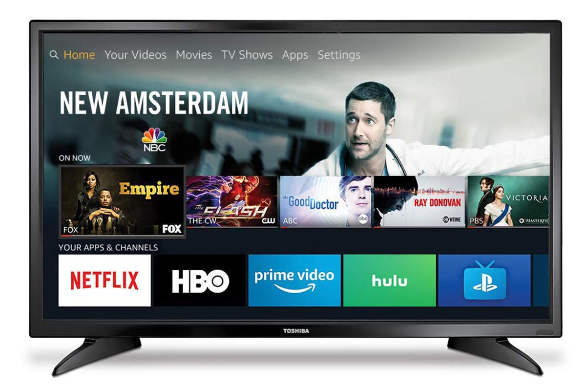 Http Goo Gl Kyxjod You Can Get A 32 Inch Toshiba Hd Fire Tv Edition Today For Less Than The Price Of An Echo Spot Ahme Led Tv Amazon Prime Day Deals Fire Tv Samsung 32 class led n5300 series 1080p