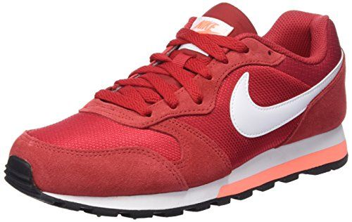 Nike Wmns Md Runner 2 749869618 Color Red Size Https Www Amazon Com Dp B006r3d5l0 Ref Cm Sw R Pi Dp X 50ngybnxvmyvf Nike Sneakers Nike Sneakers
