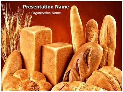 Breads powerpoint template is one of the best powerpoint templates breads powerpoint template is one of the best powerpoint templates by editabletemplates toneelgroepblik Images