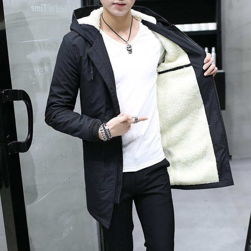Vestes Homme Streetwear Livraison Gratuite FENOM