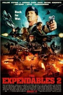 Watch and Download The Expendables 2 (2012) Full Movie Online Free | Megashare