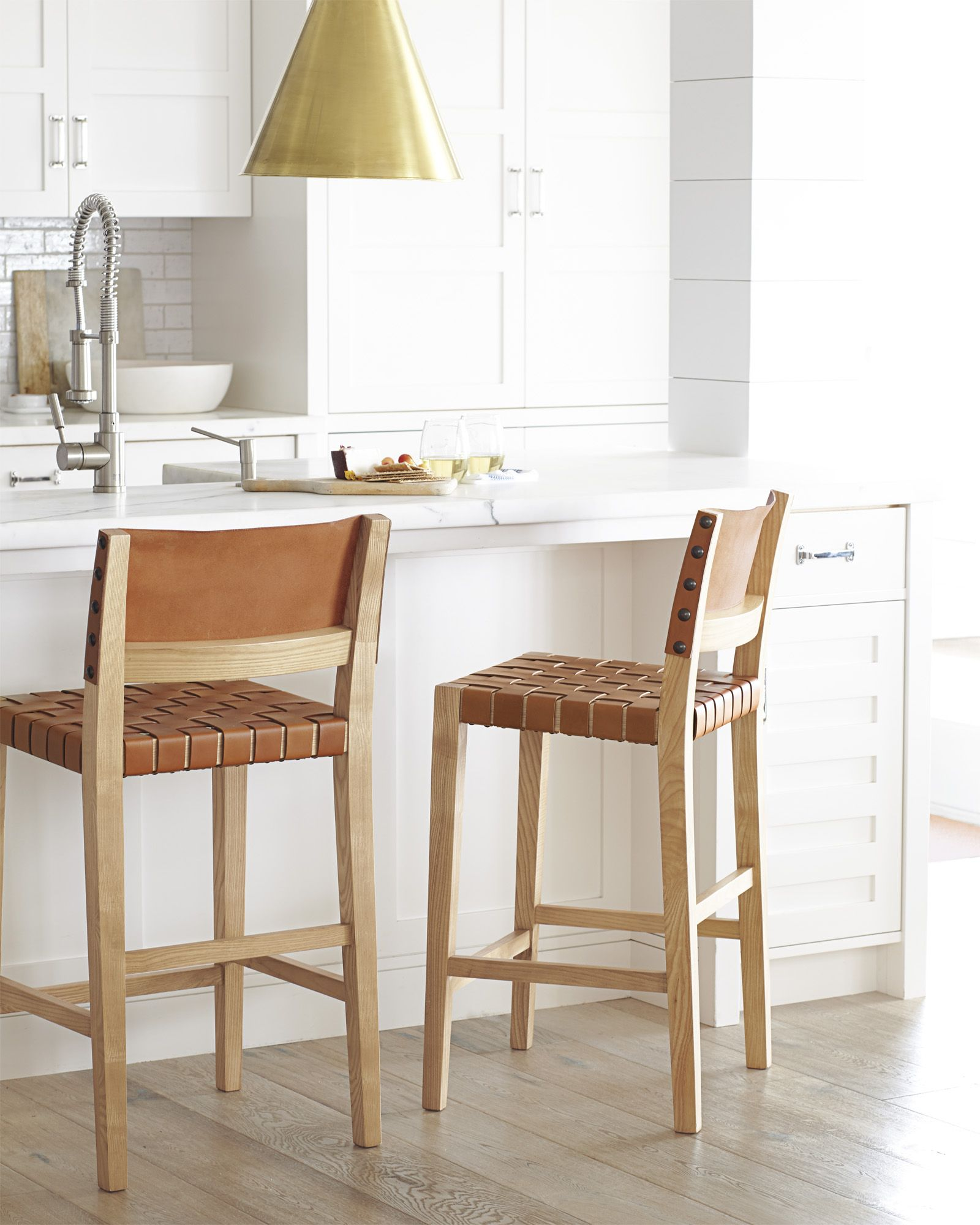 Collins Counter Stool Ch218 01 Kitchen Counter Stools Kitchen