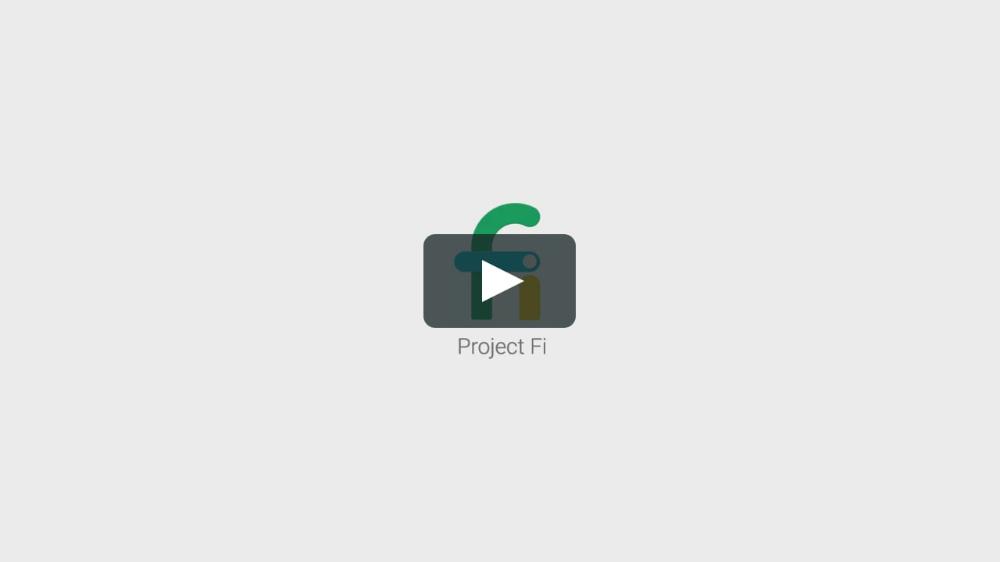 Google: Project Fi