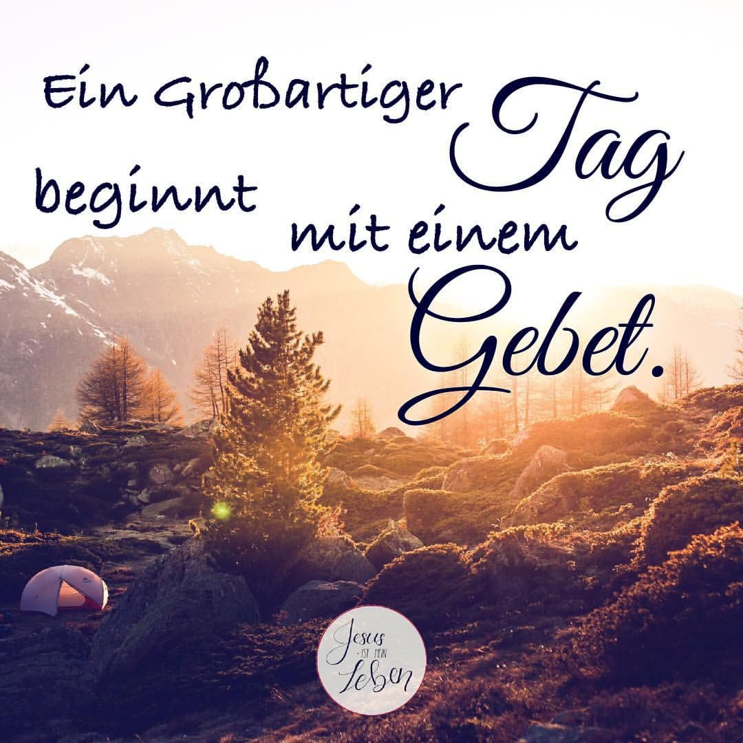 Christliche SprüChe Bilder jesusistmeinleben #jesusistmeinleben #gott #leben #dich #Moment