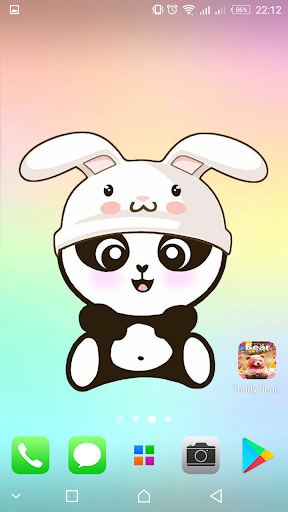 Panda Unicorn Wallpapers Pandicorn Backgrounds Unicorn Wallpaper Wallpaper Backgrounds Phone Wallpapers