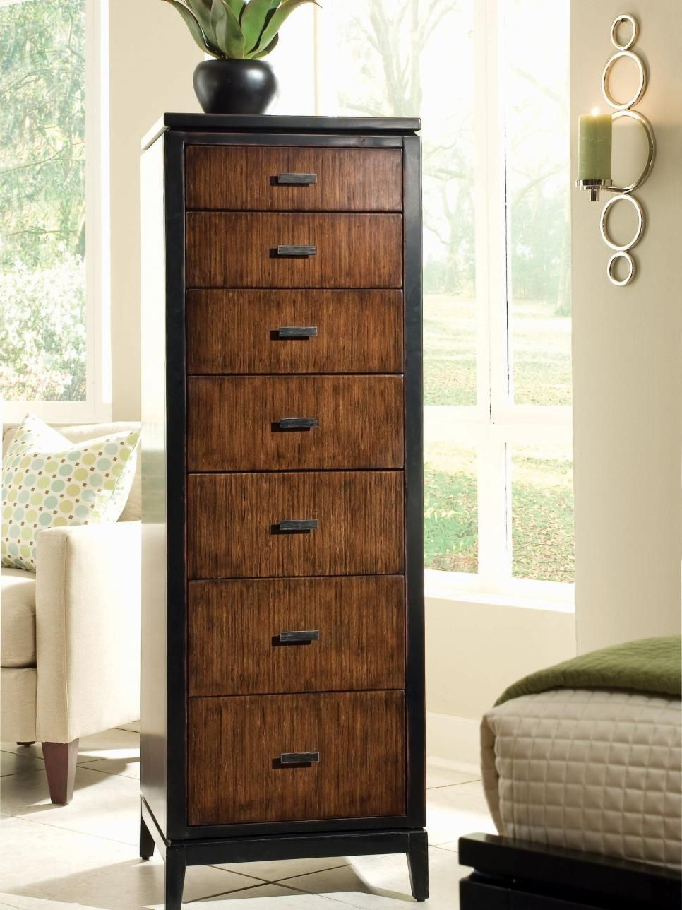 Case Goods Are Wood Furniture Pieces That Provide Storage Space. Often Used  In Dining Rooms