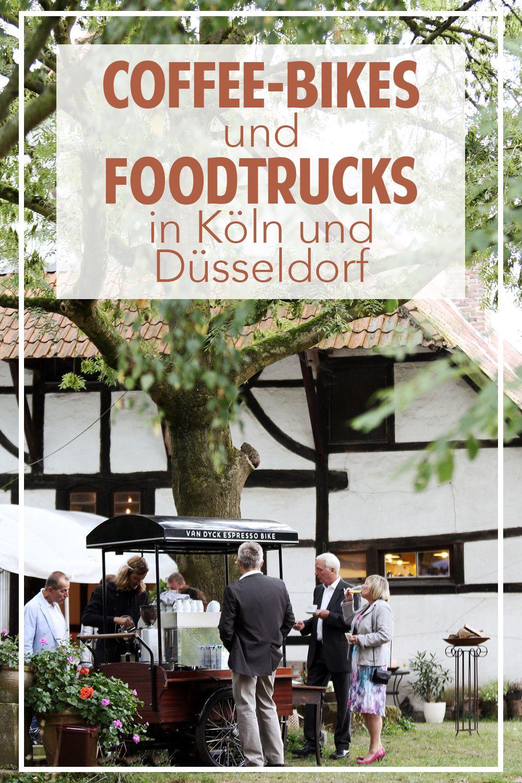 Hochzeitscatering Mal Anders Food Trucks Im Raum Koln Und Dusseldorf Hochzeit Catering Food Trucks Hochzeit Buffet