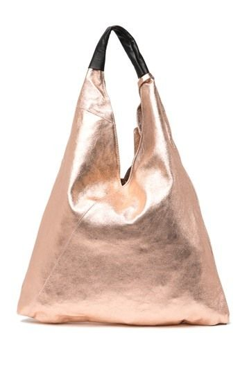 Persaman New York | Lenia Slouchy Leather Tote Bag #nordstromrack