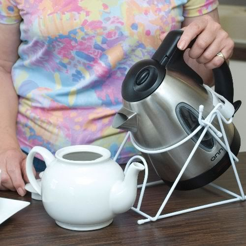 Economy Jug Kettle Tipper from Complete Care Shop | Kettle