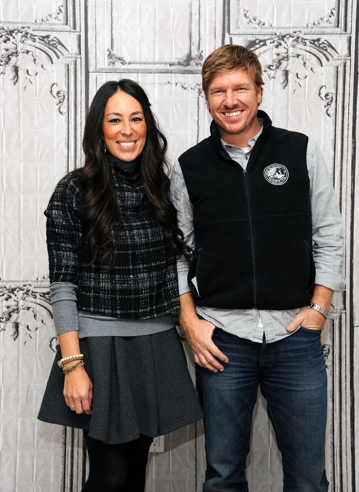 Here's the truth about what goes on Fixer Upper.