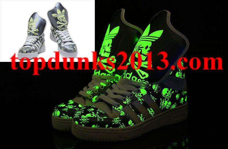 24 Glow In The Dark Adidas Shoes ideas | glow in the dark, dark ...