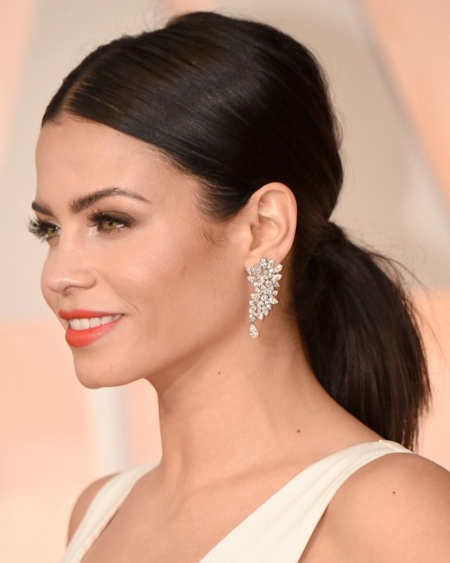 The oscars were filled with beauty looks that are actually really the oscars were filled with beauty looks that are actually really easy to do yourself solutioingenieria Image collections