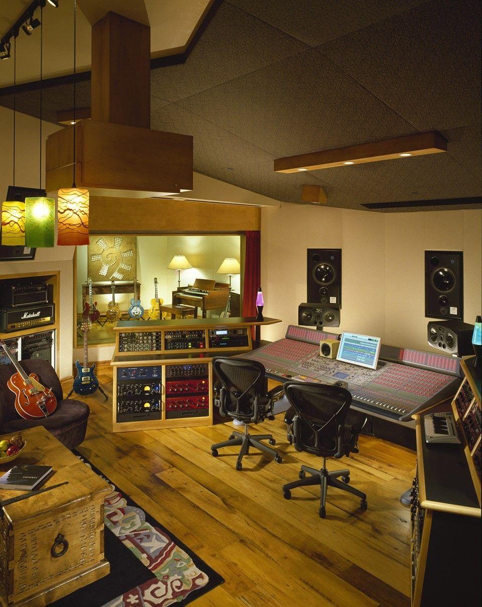 Great Divide studio, Colorado | Recording Studio | Pinterest