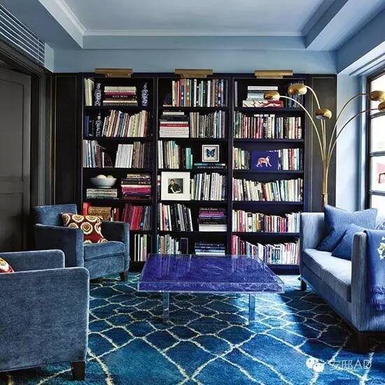 Library Fiona Kotur Hong Kong Home