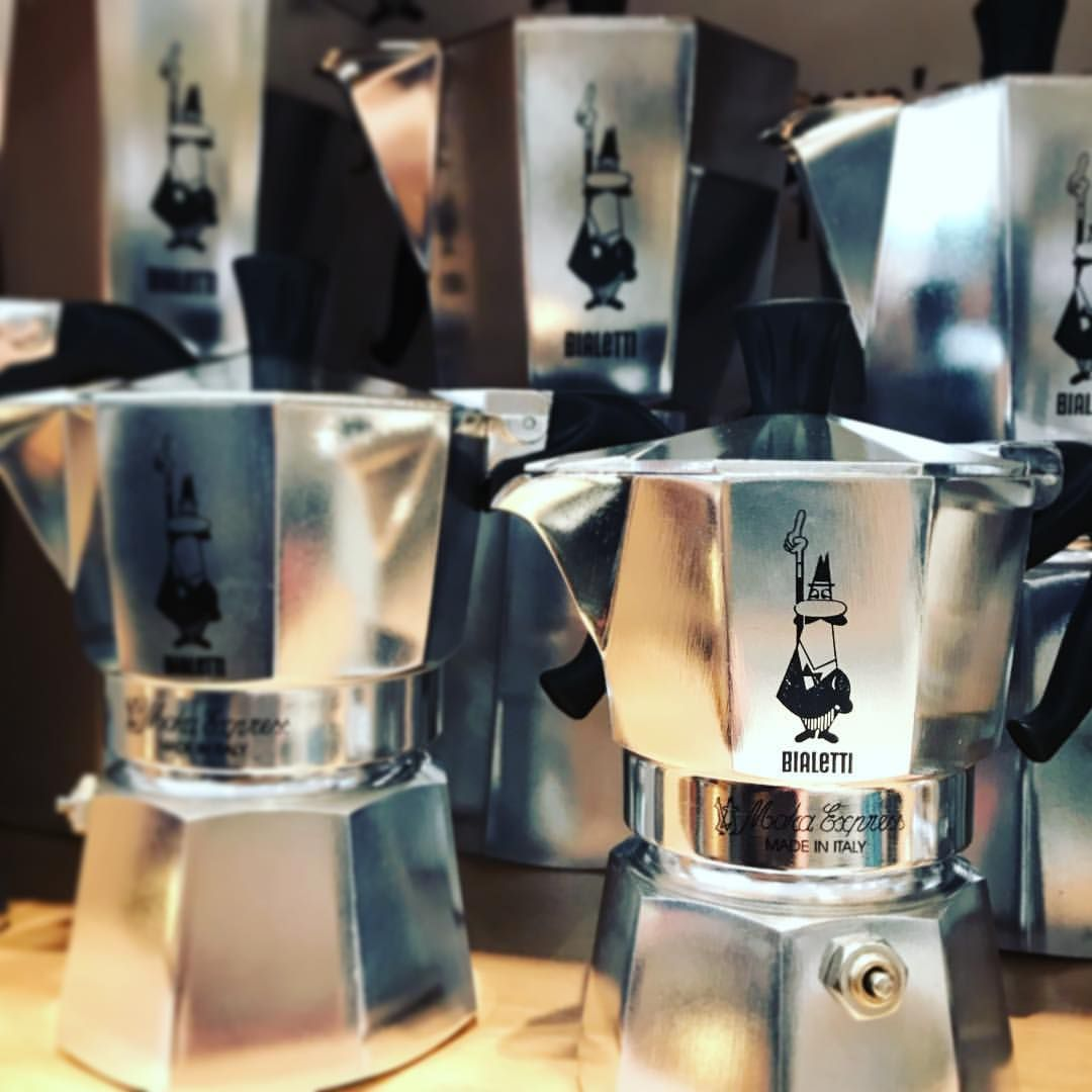 Bialetti Clic Available Online