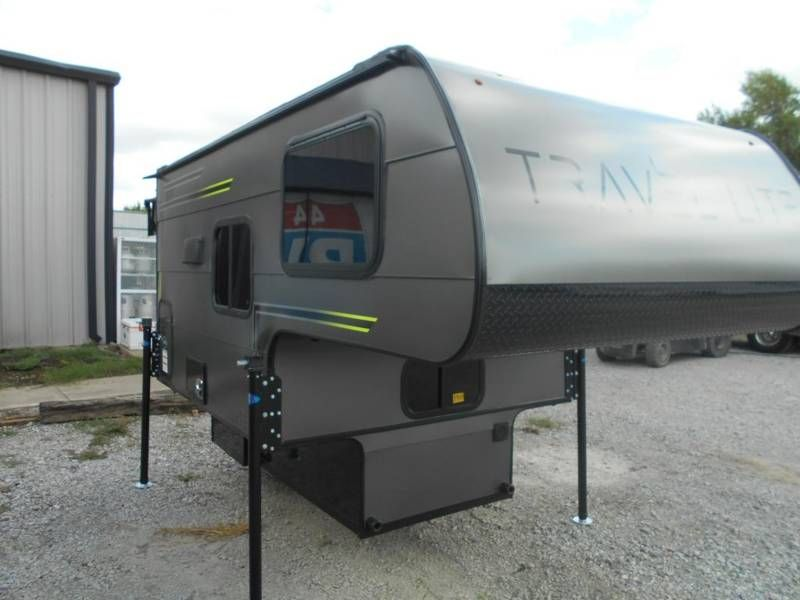 2019 Travel Lite Super Lite 610r For Sale Tulsa Ok Rvt Com