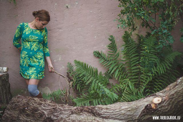 Stylebook | im Gartendschungel