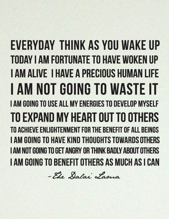 Dalai Lama Quotes On Enlightenment. QuotesGram | Inspirational ...