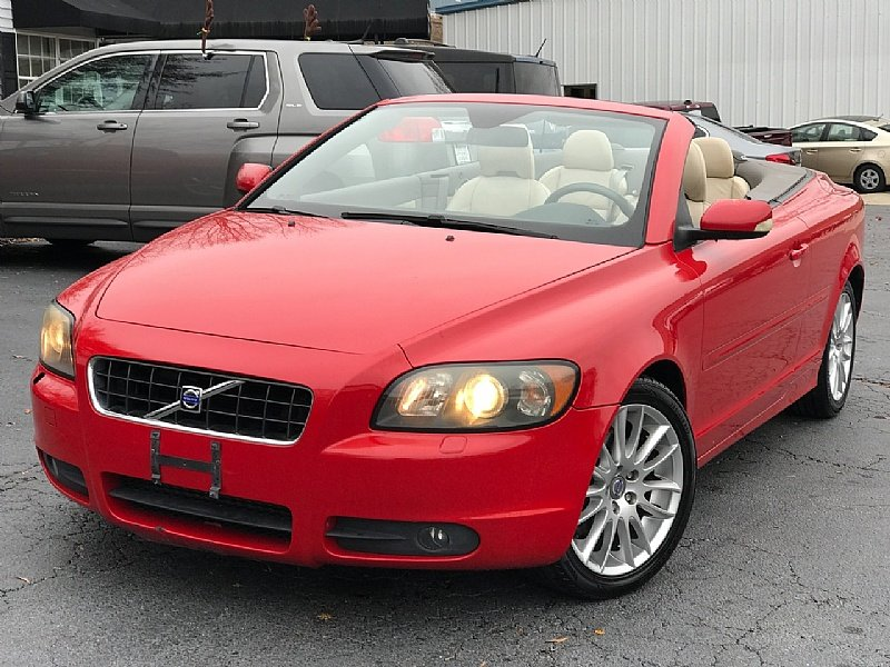 Pin By Arcticbandgeek On Dream House Volvo C70 Volvo Autotrader