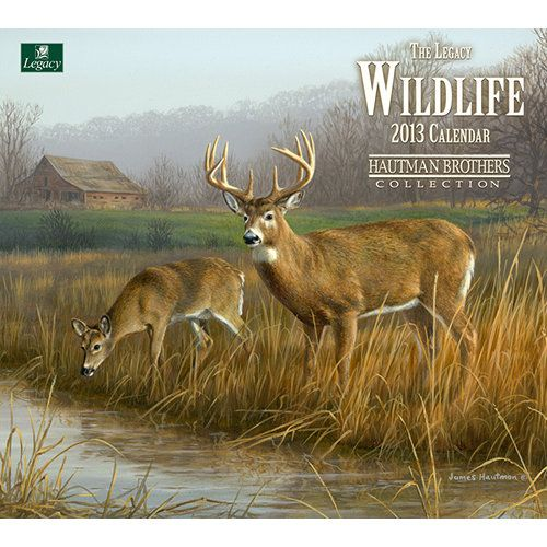 deer scene images buck and doe mural can be decorated to