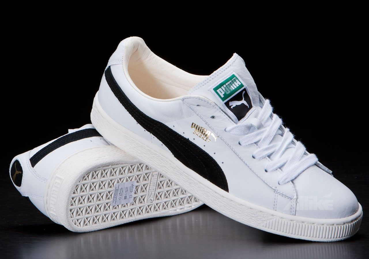 Sneaker Shop - Concept Store | Old shoes, Puma basket ...