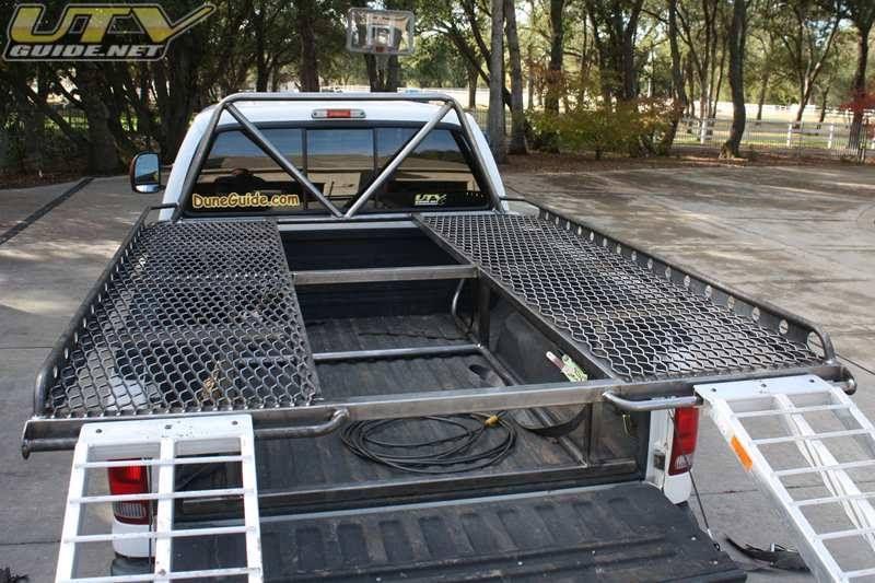 23 sxs truck racks ideas truck bed