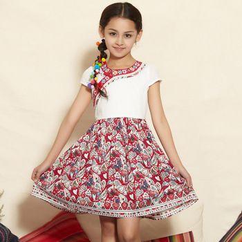 mädchen traditionelles chinesisch Teenager kleid für teenager ...