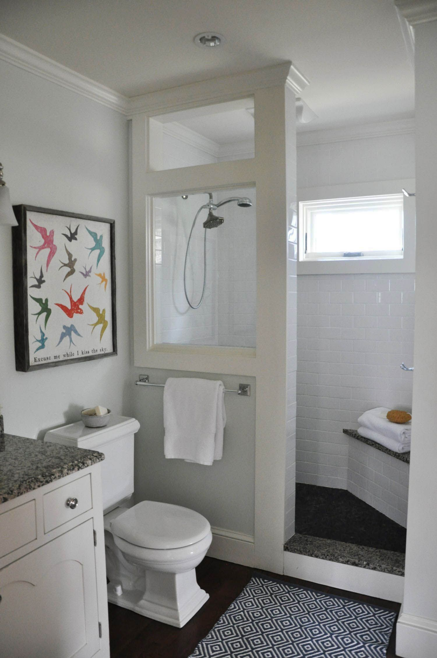 30 Contemporary Shower Ideas For Your Bathroom Small Bathroom