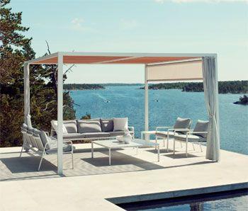 The Landscape Pavilion By Kettal · Wicker FurnitureGarden ...