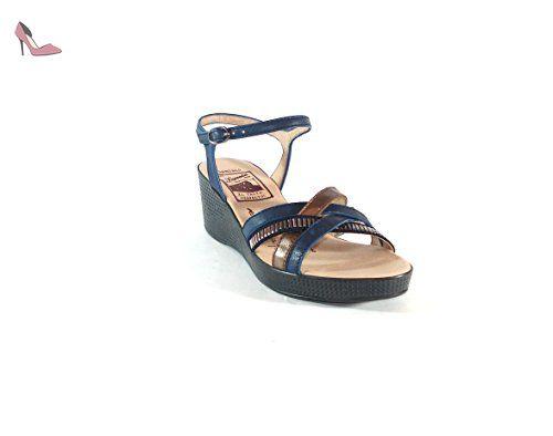 Multicolore Femme Sandales Hispanitas Chaussures Pour Jeans q7aOPZn