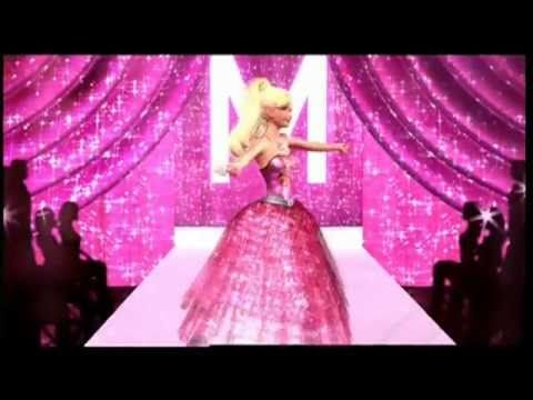 Barbie fashion show full movie 88