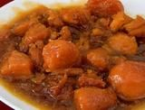 Candied Yams hearty pics and photos