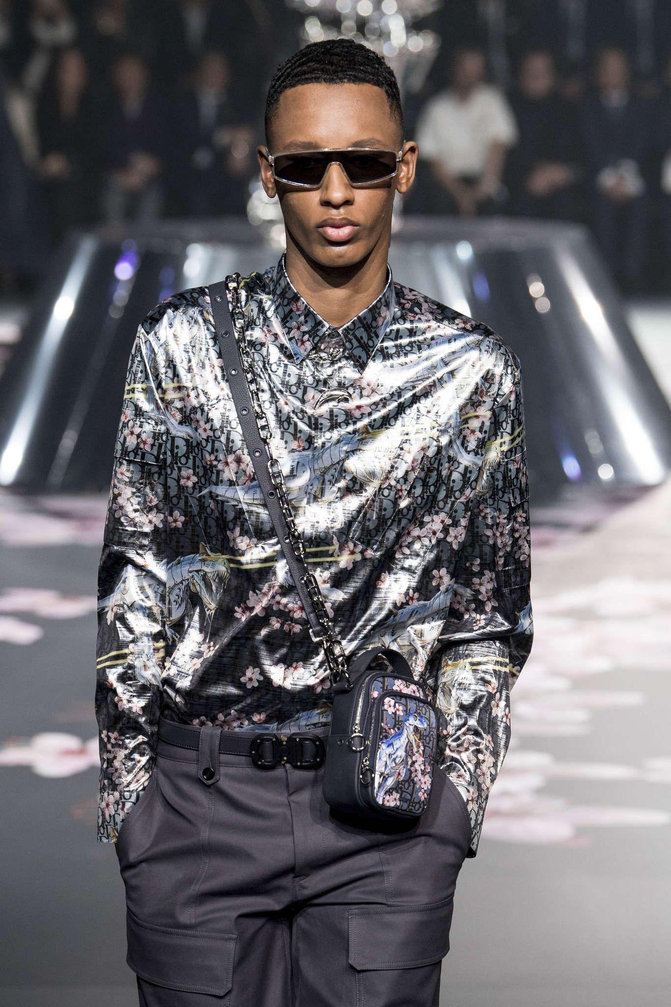 2db40c8cd1c4 Dior Homme pre-fall Fall-Winter 2019