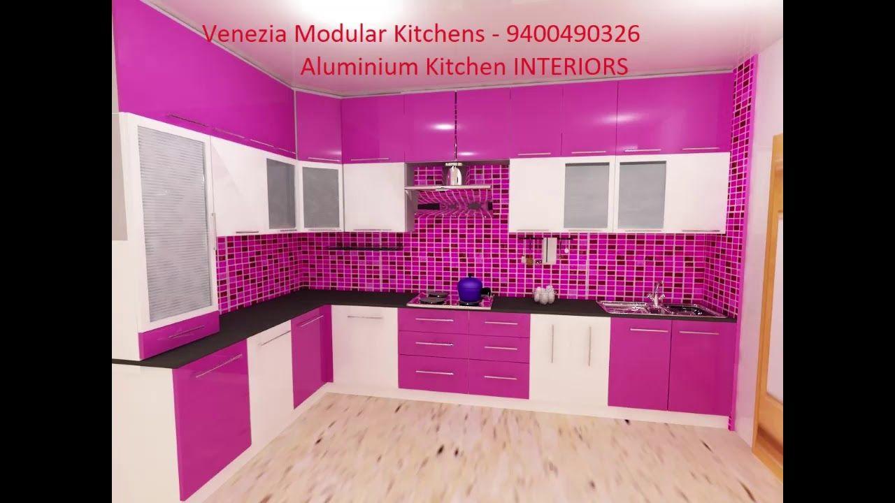 Pin On Bangalore Modular Kitchen 9400490326