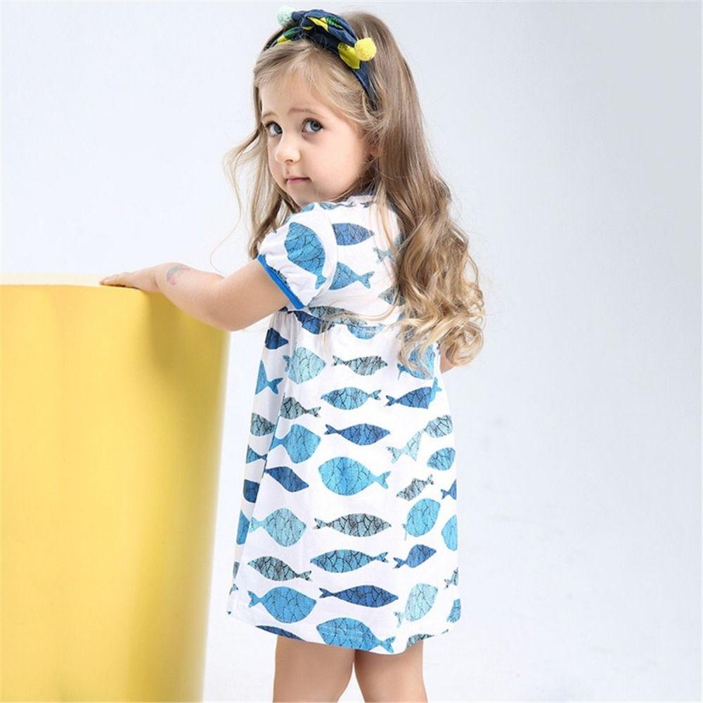 Summer Cute dresses for kids
