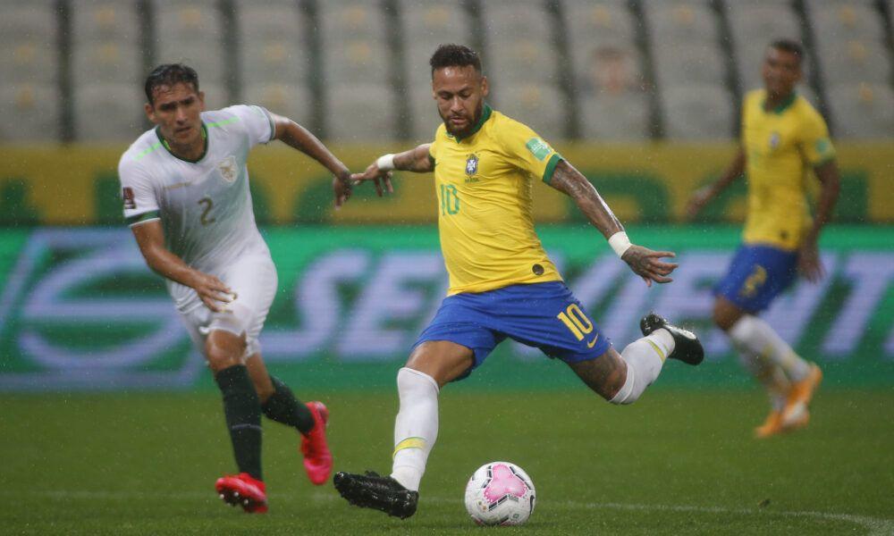 Assistir Brasil X Peru Ao Vivo Na Tv E Online Hd Tv Brasil Em 2020 Tv Brasil Gol Contra Brasil E Peru