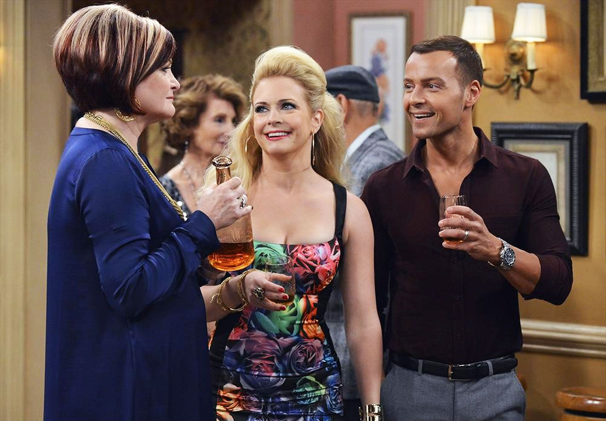 pin by eliany pino on melissa & joey | melissa & joey