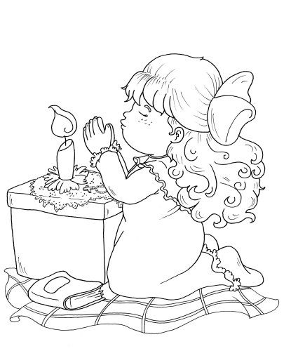 Easter Coloring Pages..part 2 -- Moms Bookshelf & More ...