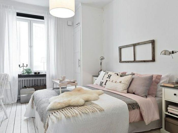1001 Ideas Sobre Colores Para Habitaciones En Tendencia Decoracion De Interiores Dormitorios Decoracion Femenina