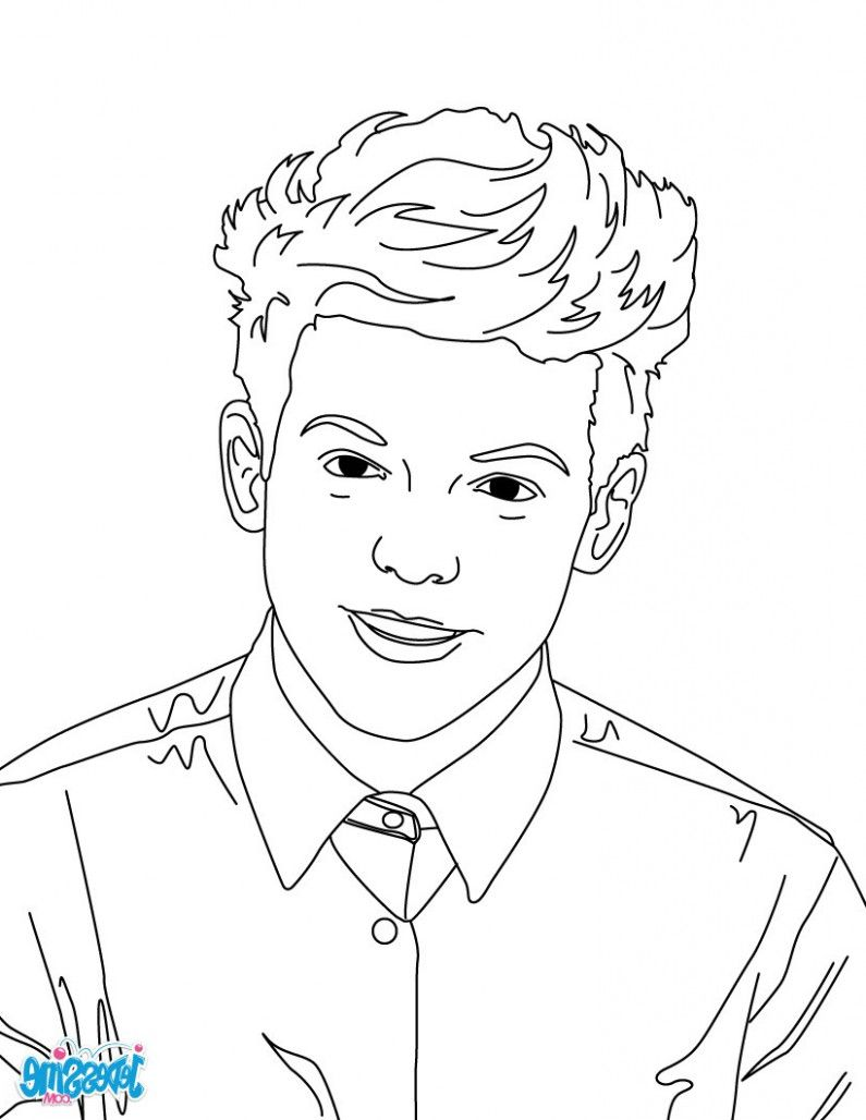 The Miracle Of Coloring Pages Of Realistic Boys Coloring Coloring Books Coloring Pages People Coloring Pages