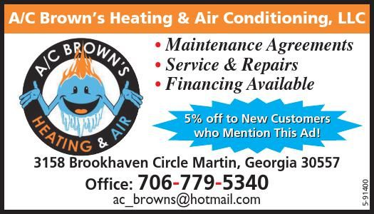 Maintenance Agreements  Service  Repairs  Financing Available