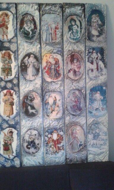 Zimowa galeria