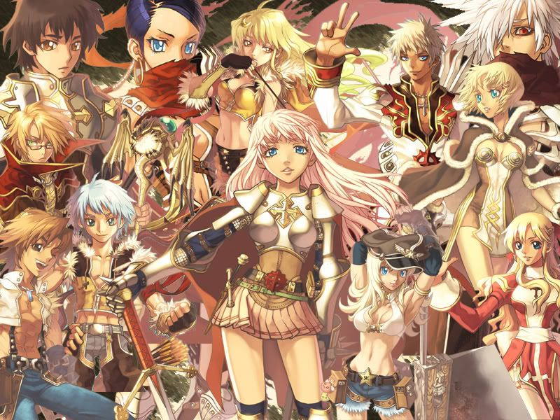 Game Online RPG Terbaik Terbaru Indonesia 2015 Rpg, Game
