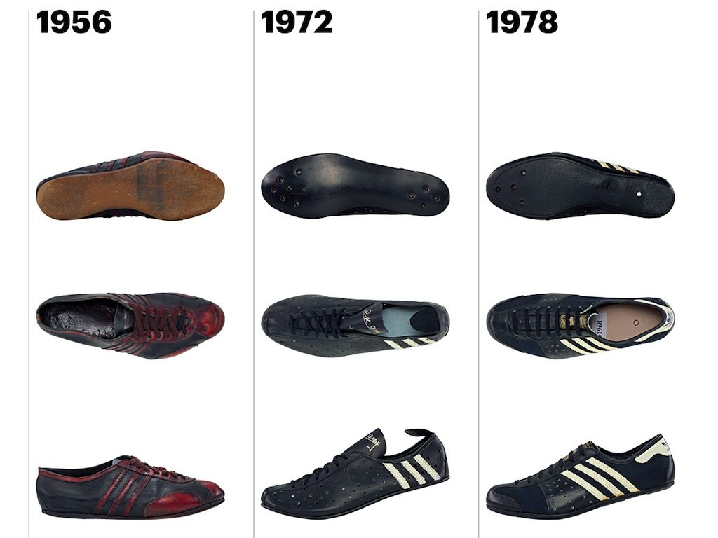 A Brief History of Adidas Cycling Shoes  0e107ce45