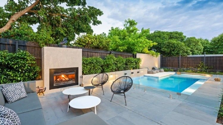Best Pool Designs Australia Backyard Patio Designs Patio