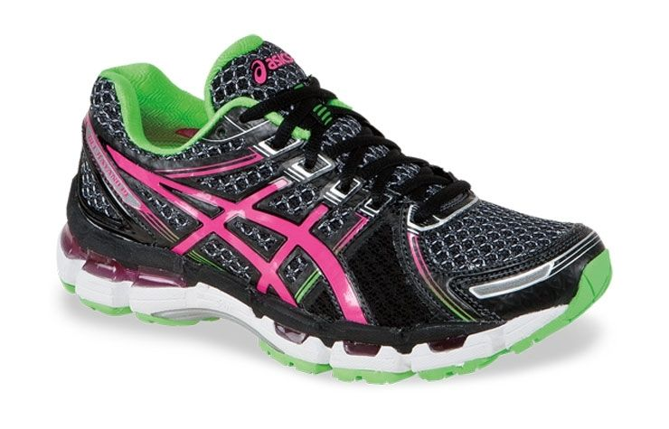 Asics Lady Gel Kayano 19 Shoes Asics Running Shoes Asics Gel