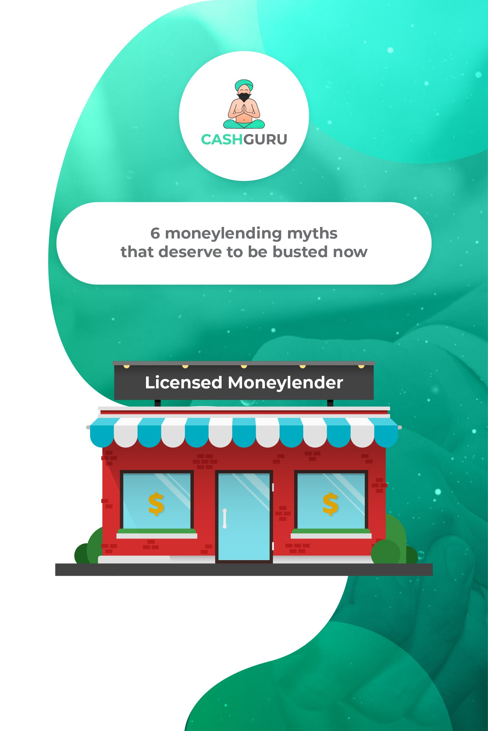 Q A Everything You Need To Know About Borrowing From Licensed Moneylenders The Borrowers Year Of Dates This Or That Questions