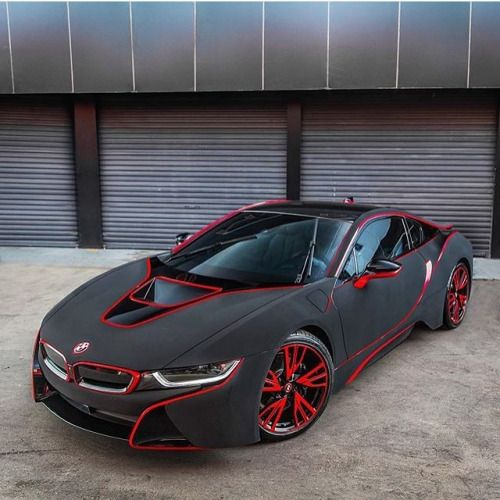 Pin By Todograma On Instacarros Pinterest Cars Bmw I8 And Bmw