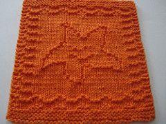 Ravelry: Baby Starfish Cloth pattern by Elaine Fitzpatrick